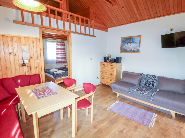 Location vacances Liptovský Mikuláš -  Maison - 5 personnes -  - Photo N° 1