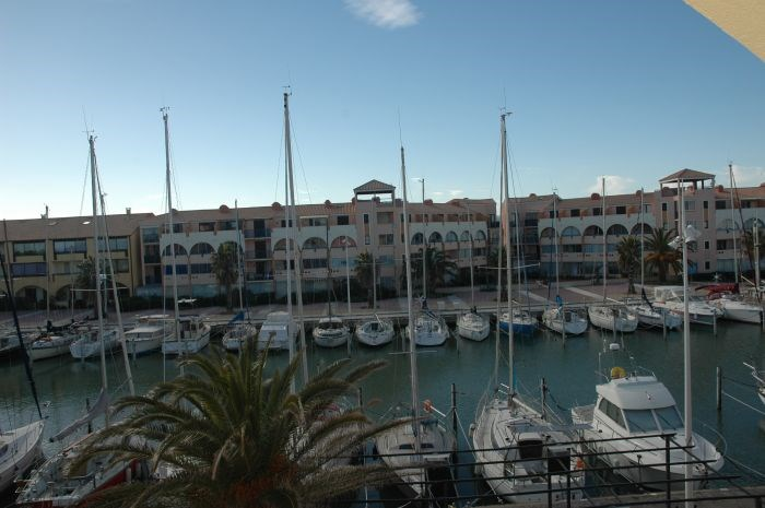 Appartement Le trimaran