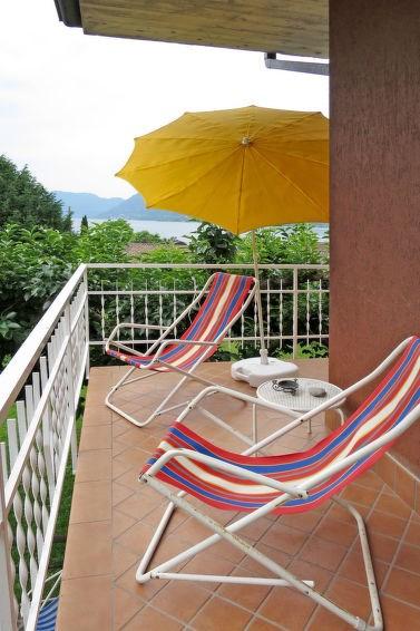 Location vacances Idro -  Appartement - 6 personnes -  - Photo N° 1