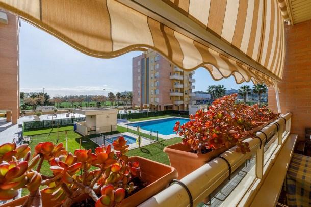 Location vacances Vélez-Málaga -  Appartement - 2 personnes - Télévision - Photo N° 1