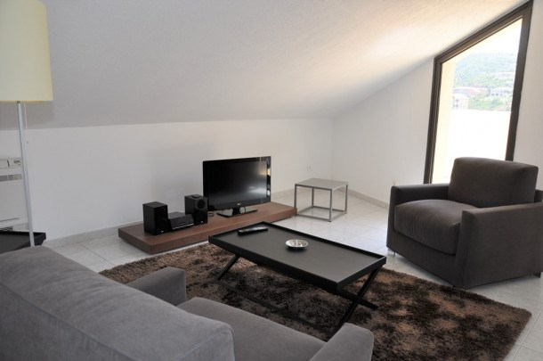 Location vacances Propriano -  Appartement - 6 personnes - Chaise longue - Photo N° 1
