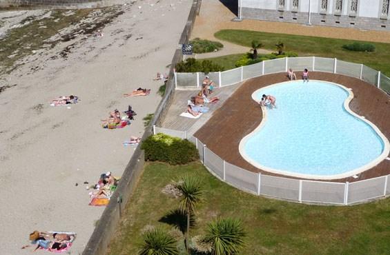Alquileres de vacaciones Le Croisic - Apartamento - 4 personas - Levantar - Foto N° 1