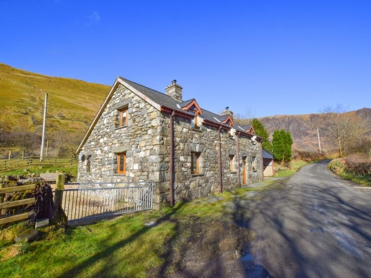 Location vacances Dolgellau -  Maison - 6 personnes -  - Photo N° 1