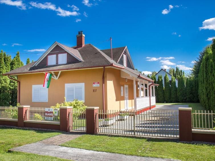 Location vacances Balatonmáriafürdő -  Maison - 8 personnes -  - Photo N° 1