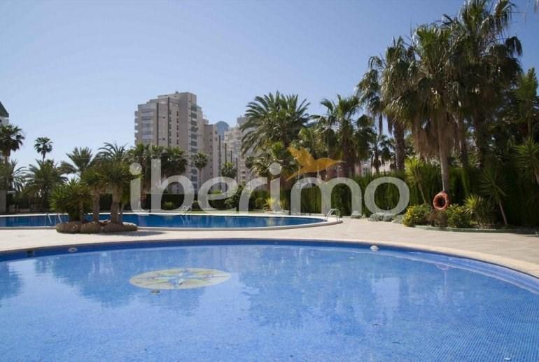Alquileres de vacaciones Calp - Apartamento - 4 personas - Televisión - Foto N° 1