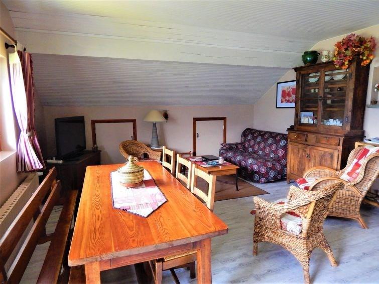 Appartement pour 3 personnes à Embrun