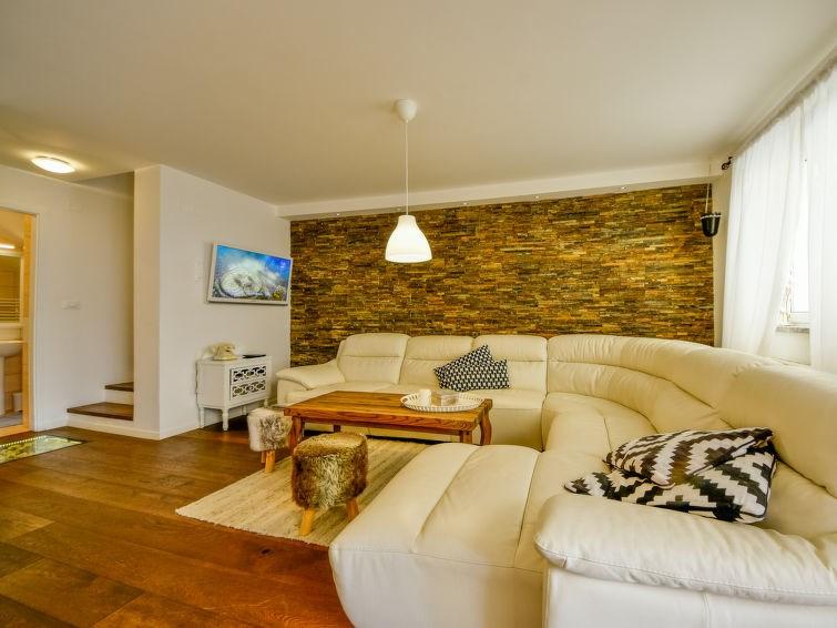 Location vacances Matulji -  Appartement - 2 personnes -  - Photo N° 1