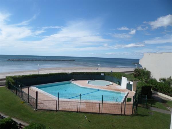Location vacances Palavas-les-Flots -  Appartement - 6 personnes - Terrasse - Photo N° 1