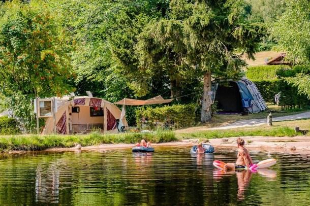 Location vacances Granges-sur-Vologne -  Maison - 5 personnes - Table de ping-pong - Photo N° 1