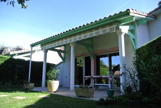 Location vacances Biscarrosse -  Appartement - 5 personnes - Télévision - Photo N° 1