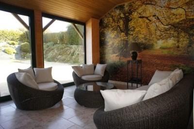 Location vacances Baguer-Pican -  Gite - 6 personnes - Barbecue - Photo N° 1