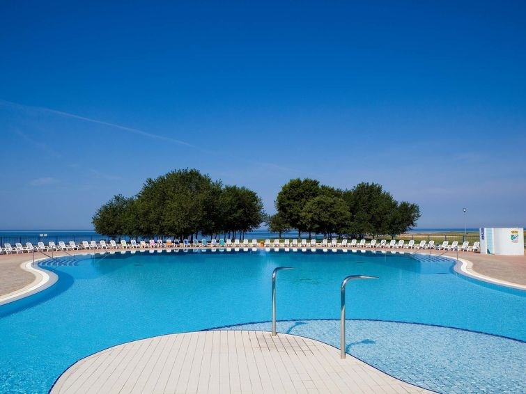 Location vacances Umag -  Appartement - 4 personnes -  - Photo N° 1