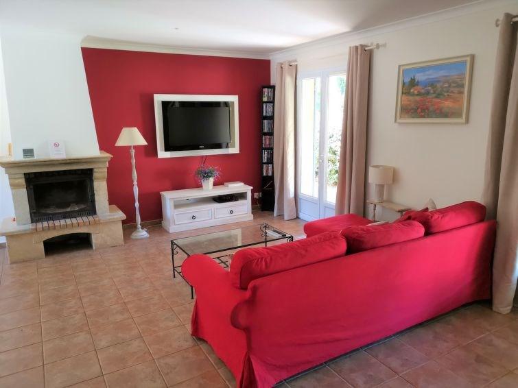 Location vacances Lorgues -  Maison - 6 personnes -  - Photo N° 1