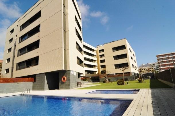 OS HomeHolidaysRentals Balmes - Costa Barcelona