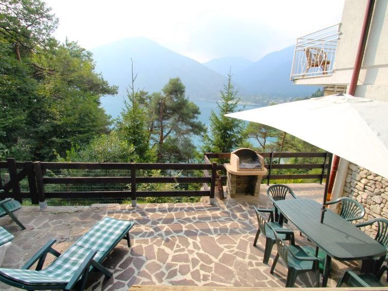 Maison pour 4 personnes à Lago di Ledro