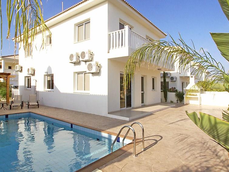 Location vacances Ayia Napa -  Maison - 6 personnes -  - Photo N° 1