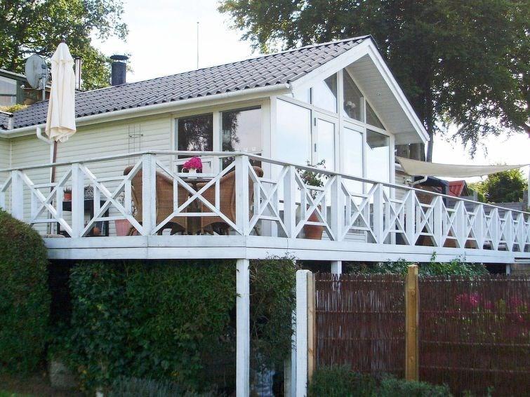 Maison pour 2 personnes à Børkop