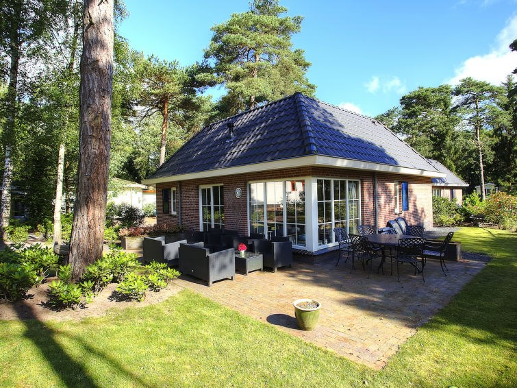 Location vacances Apeldoorn -  Maison - 8 personnes -  - Photo N° 1