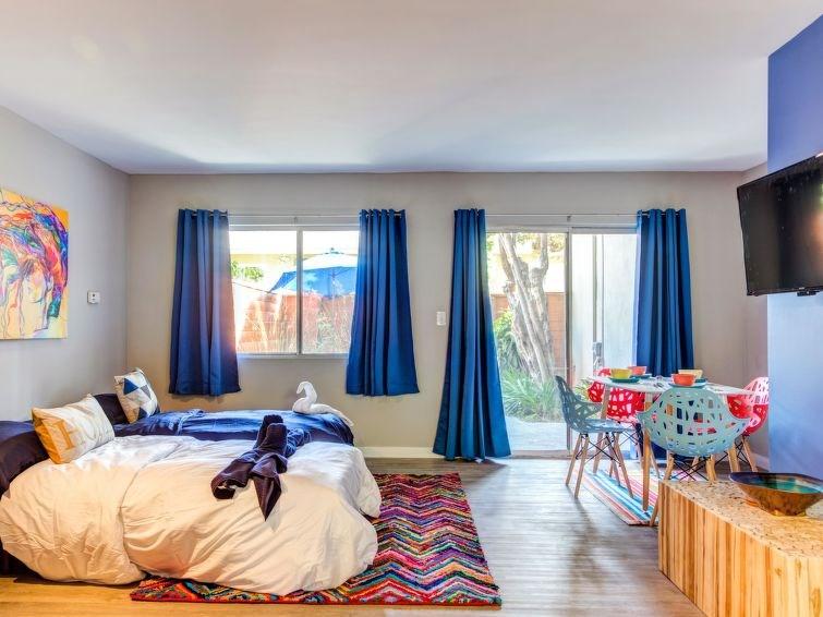 Appartement pour 4 personnes à Santa Monica