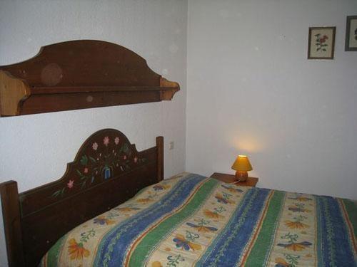 Appartement 3 pièces 5 personnes