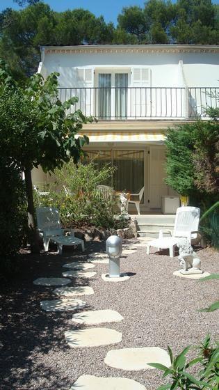 Holiday rentals Saint-Raphaël - Apartment - 6 persons - Deck chair - Photo N° 1