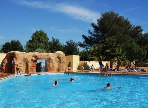 Location vacances Hyères -  Insolite - 4 personnes - Chaise longue - Photo N° 1