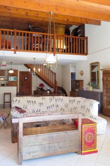 Location vacances Labenne -  Maison - 4 personnes -  - Photo N° 1
