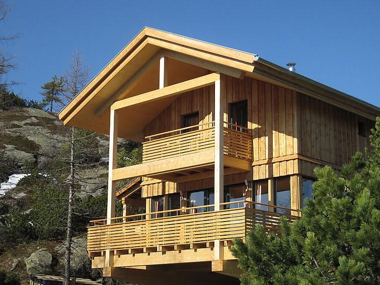 Location vacances Reichenau -  Maison - 13 personnes -  - Photo N° 1