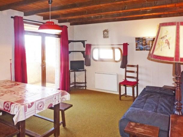 56 SILHOURAIS : Appartement 2 pièces pour 6 person