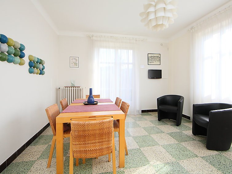 Appartement pour 4 personnes à Cannes
