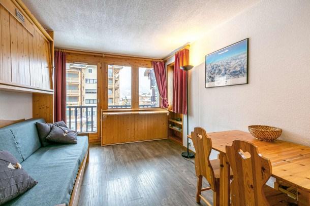 Location vacances Val-d'Isère -  Appartement - 2 personnes - Lecteur DVD - Photo N° 1