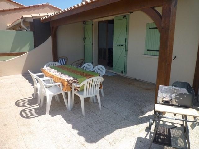 Location vacances Leucate -  Maison - 6 personnes - Four - Photo N° 1
