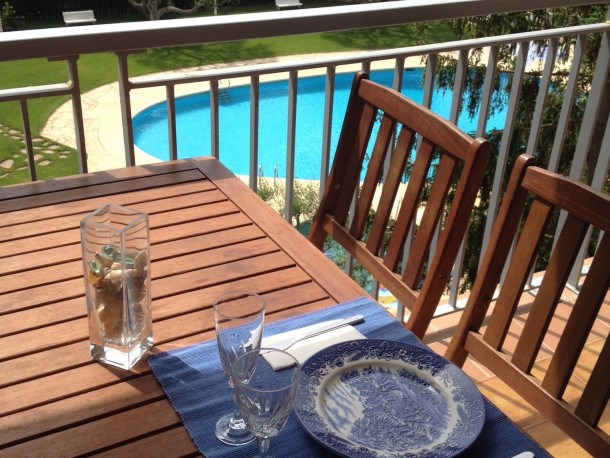 Location vacances Vilassar de Mar -  Appartement - 8 personnes - Télévision - Photo N° 1