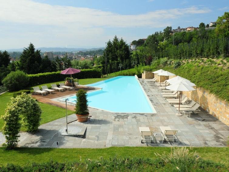 Location vacances Figline e Incisa Valdarno -  Appartement - 2 personnes -  - Photo N° 1