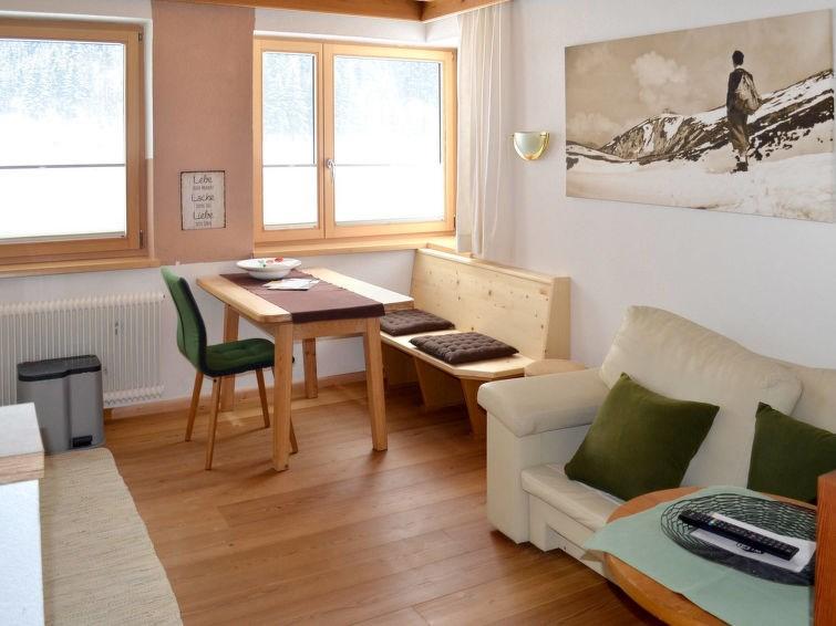 Location vacances Flirsch -  Appartement - 3 personnes -  - Photo N° 1