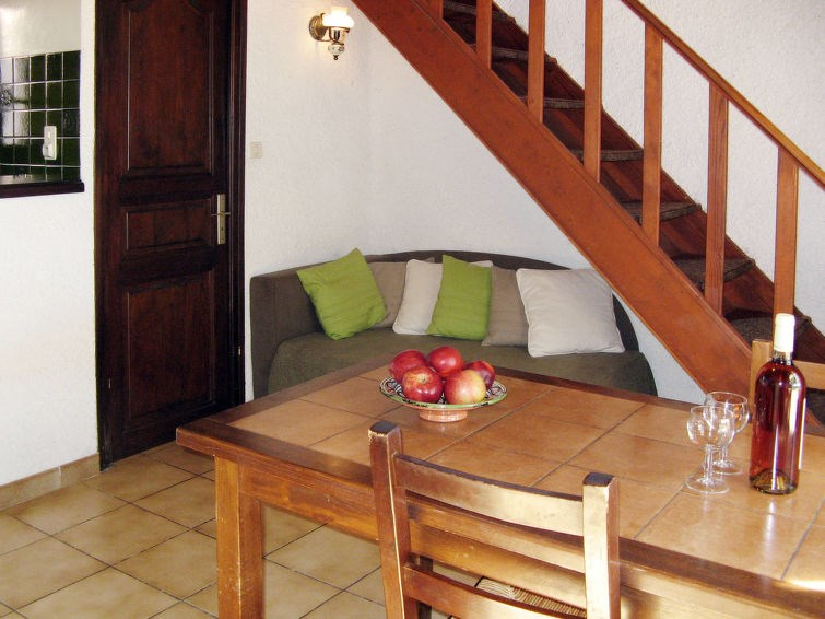 Appartement pour 2 personnes à Propriano