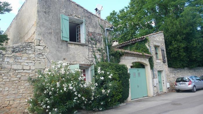 Maison d'Anaîs