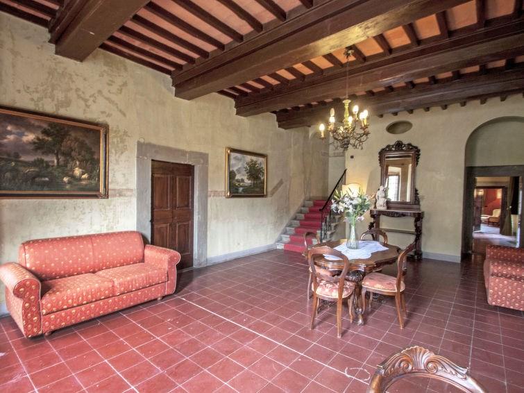 Location vacances Vicchio -  Maison - 14 personnes -  - Photo N° 1