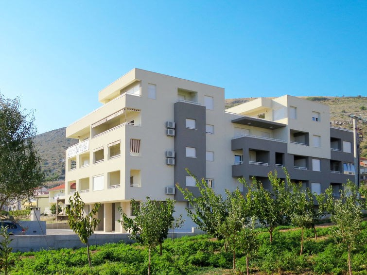 Location vacances Trogir -  Appartement - 6 personnes -  - Photo N° 1
