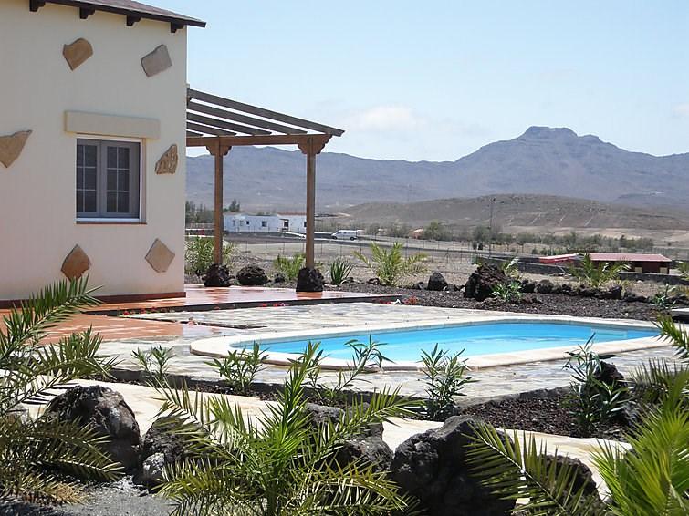 Maison pour 2 à Gran Tarajal