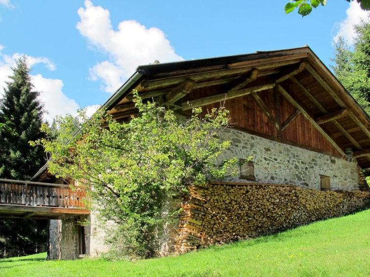 Location vacances Predazzo -  Maison - 9 personnes -  - Photo N° 1