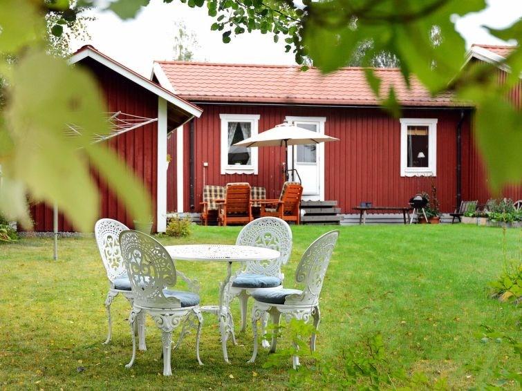 Location vacances Laxå kommun -  Maison - 4 personnes -  - Photo N° 1