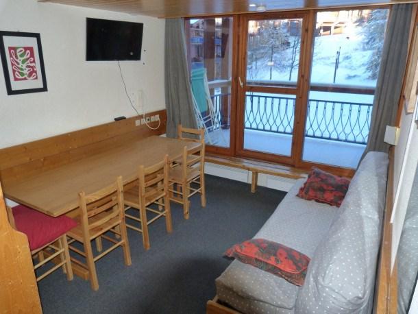 Location vacances Bourg-Saint-Maurice -  Appartement - 8 personnes - Télévision - Photo N° 1