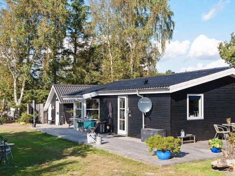 Maison pour 3 personnes à Skanderborg