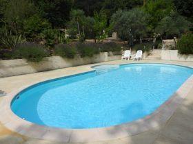 Ferienwohnungen Draguignan - Haus - 4 Personen - Grill - Foto Nr. 1