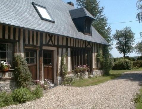 Location vacances Saint-Jacques-sur-Darnétal -  Maison - 4 personnes - Barbecue - Photo N° 1