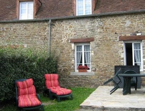 Location vacances Saint-Pair-sur-Mer -  Maison - 5 personnes - Barbecue - Photo N° 1