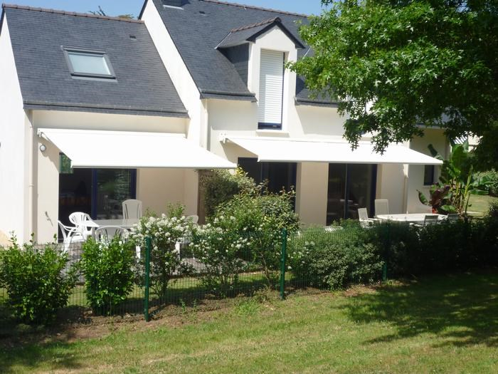 Holiday rentals Arzon - House - 10 persons - BBQ - Photo N° 1