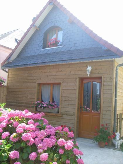 Ferienwohnungen Saint-Blimont - Haus - 6 Personen - Grill - Foto Nr. 1
