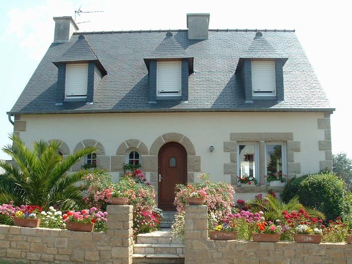 Alquileres de vacaciones Saint-Cast-le-Guildo - Casa - 6 personas - BBQ - Foto N° 1